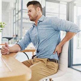 لمواجهة أضرار الجلوس: 3 دقائق حركة كل نصف ساعة تقي من الأمراض