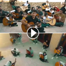 اعتقال فرقة موسيقية في إيران.. والسبب تصوير فيديو كليب