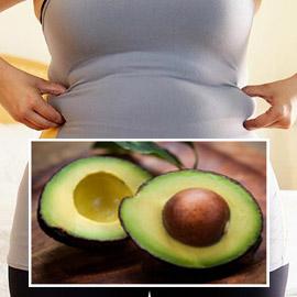 للنساء فقط.. ماذا تفعل حبة أفوكادو يوميا لحل أعظم مشكلة بالجسم؟