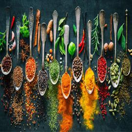 لصحة جيدة ووزن مثالي في زمن الجائحة .. إليكم 5 توابل هندية سحرية