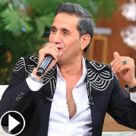 فيديو أحمد شيبة بأشهر أغنية صعيدية: يا بت جملك هبشني!