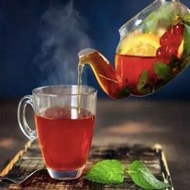 5 أنواع شاي تساعد في السيطرة على السكري