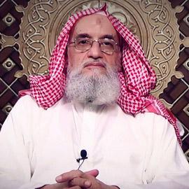 أيمن الظواهري: من جراح عيون إلى زعيم تنظيم القاعدة