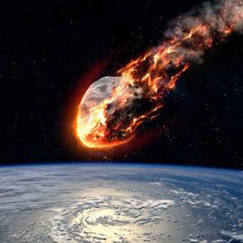 ناسا تحذر.. كويكب ضخم بحجم بيغ بن وبسرعة جنونية يتجه للأرض!