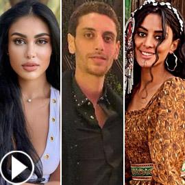 فيديو وصور تفاصيل خناقة نجل طارق العريان: من الفنانتان المتسببتان  ..