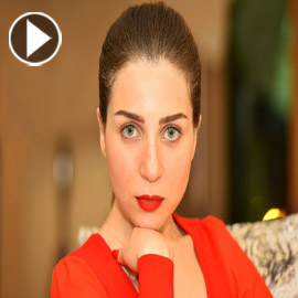 فيديو: مي عزالدين ترفض الزواج من ديانة اخرى رغم ان والدتها مسيحية!