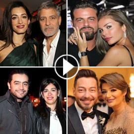 ابنة الأصول.. 6 نجوم يدينون بالفضل لزوجاتهم على الهواء! فيديو