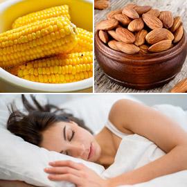 إليكم 7 أطعمة تساعد على تحسين النوم في الخريف