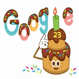 تم تأسيسها في عام 1998.. غوغل تحتفل بعيد ميلادها الـ23