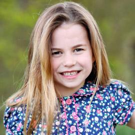 الأميرة شارلوت (6 سنوات) أغنى صغار العائلة الملكية.. لن تصدق ثروتها!