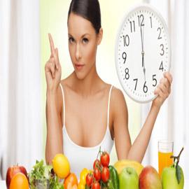 حمية الـ3 ساعات لخسارة الوزن