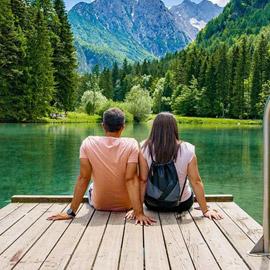 نصائح وأفكار مميزة لرحلات رومانسية ممتعة للمتزوجين