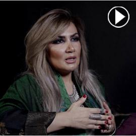 فيديو صادم: استمرار الهجوم على نادين نجيم بسبب كلمة
