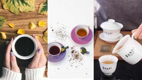 الشاي الأخضر أم القهوة السوداء: أيهما أفضل لفقدان الوزن؟