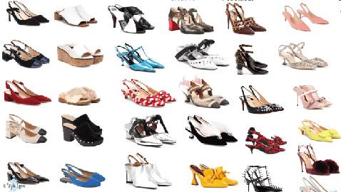 أسرار شخصيتك من شكل حذائك