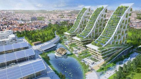 مدينة بلا بلاستيك وتماثيل ضد المخلفات.. ومبادرات نحو عالم أفضل