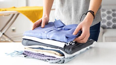 إليكم 8 حيل نافعة لمنع الملابس من الانكماش أو التمدد أثناء الغسيل