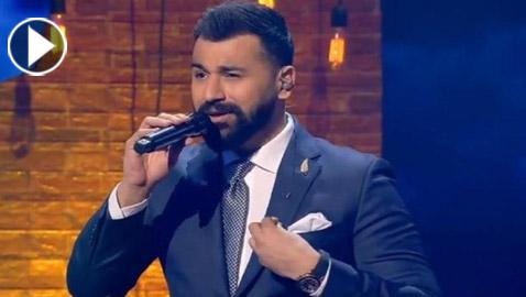 فيديو علي ليو يفوز  بلقب عراق آيدول