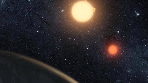 الكوكب المهاجر تساؤلات الحياة بدون الشمس!