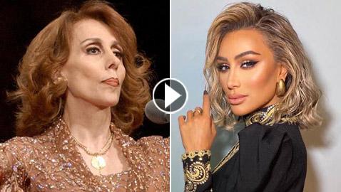 مايا دياب تصدم جمهورها وتعترف: فيروز رفعت علي دعوى بمليون ونصف مليون دولار!