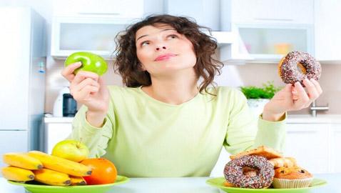 إحساسنا الدائم بالجوع قد يدلل على مرض خطير!