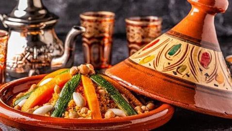 أشهر 8 اكلات عربية يمكن تحضيرها في افطار رمضان