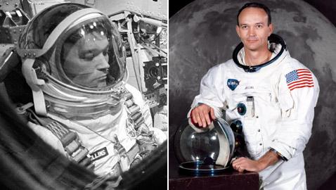 وفاة رائد الفضاء الأمريكي المنسي والأكثر عزلة الذي شارك بأول رحلة للقمر