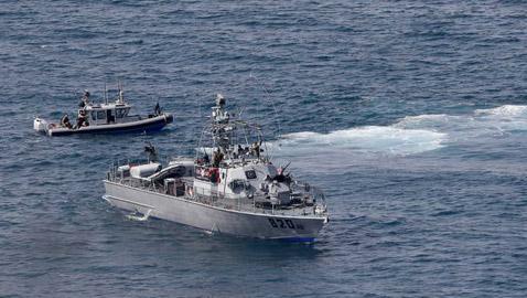 لبنان وإسرائيل يستأنفان مفاوضات ترسيم الحدود البحرية