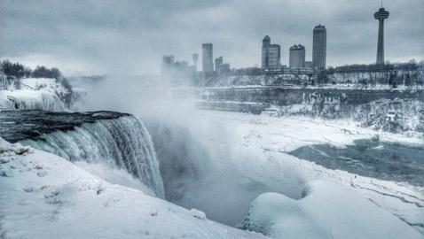 توقع حدوث كارثة جليدية تصيب ملايين من البشر!