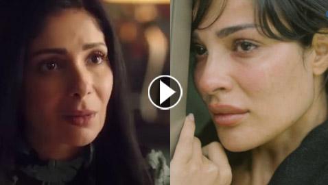 بالفيديو- نجمات تخلين عن المكياج في مسلسلات رمضان 2021
