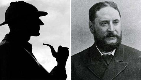 جيروم كامينادا.. الوجه الحقيقي للمحقق الخيالي شارلوك هولمز