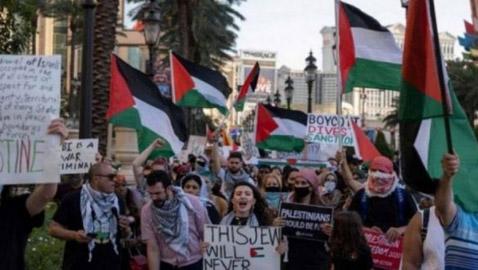 600 موسيقي عالمي يقررون مقاطعة إسرائيل والتضامن مع فلسطين