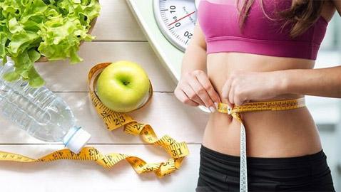 6 أسرار من رجيم خاص للتخلص من دهون البطن وتنزيل الوزن: أهلا بالرشاقة