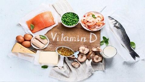 فيتامين D لا يساعد على مكافحة الفيروس التاجي المستجد