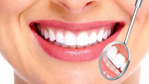 نصائح للمحافظة على صحة الأسنان