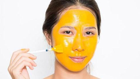 مجموعة خلطات طبيعية تمنع نمو شعر الوجه نهائياً