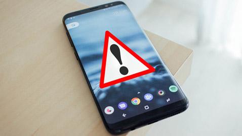 احذر هذه العلامات.. هاتفك الذكي سيتوقف عن العمل قريبا..