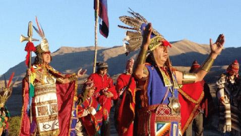 حضارة الإنكا.. إمبراطورية عظمى أسقطها 170 رجلا