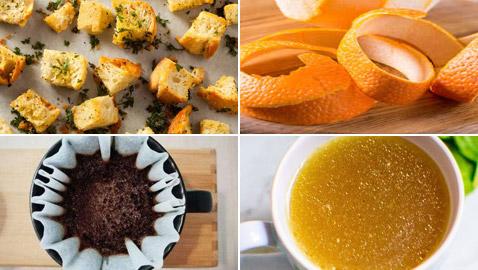 تخليل قشر البطيخ.. و10 طرق وأفكار إبداعية للاستفادة من بقايا الطعام