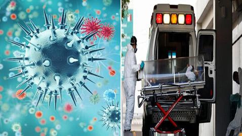 ربع سكان هذه الدولة أصيبوا بفيروس كورونا (كوفيد19)