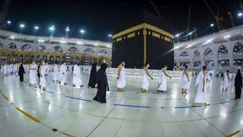 السعودية.. قصر حج هذا العام على المواطنين والمقيمين