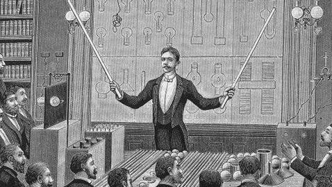 نيكولا تسلا.. وأعظم المخترعين في القرن الـ19