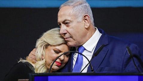 إلى أين يذهب نتنياهو وأسرته بعد مغادرة المقر الرسمي لرئيس الوزراء؟