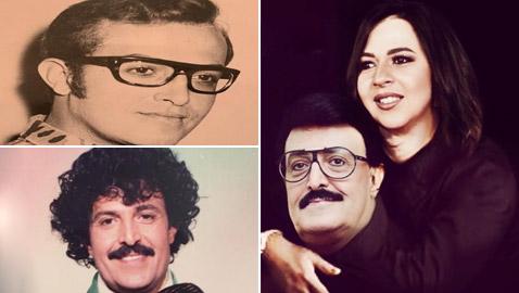 إيمي سمير غانم تستذكر والدها الراحل بصور نادرة: وحشني أنده اسمك