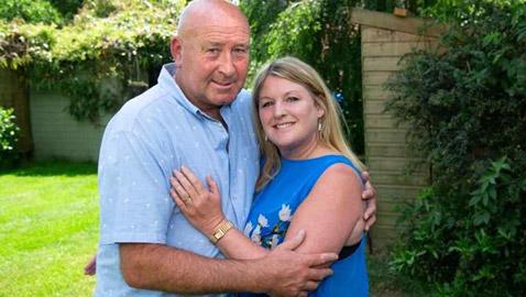 يشفيان من السرطان بعد تشخيص إصابتهما في نفس اليوم