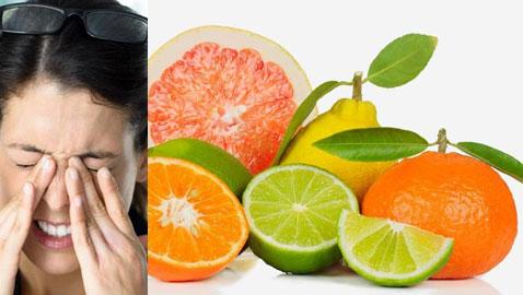 10 أطعمة تكافح ضعف النظر وتزيد من صحة الإبصار