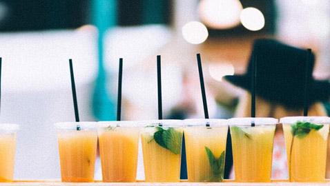 5 مشروبات صيفية لتعزيز مناعتك
