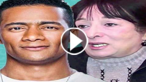 فيديو صدمة سميرة عبدالعزيز من سب محمد رمضان لها: يا حقيرة يا شحاتة، جزمة أمي أحسن منك!