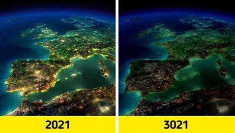 الفوضى والغرق.. وماذا يحدث للعالم لو نام البشر 1000 عام؟