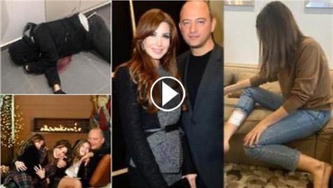 فيديو؛ تطورات هامة بقضية مقتل شاب سوري بفيلا نانسي عجرم